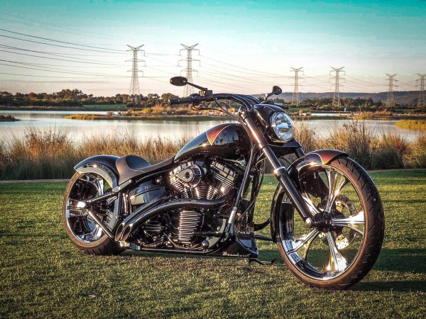 Tbars Breakout Westside Customs 2016 Mayy8inch One And Half