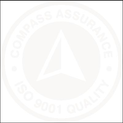 CAS ISO9001